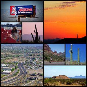 Arizona Scenes