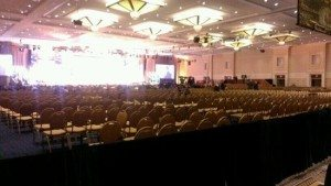 2014 CPAC session on minority outreach.
