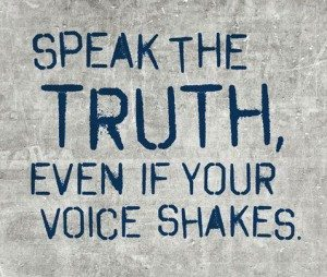 speak-truth