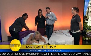 Ut Tv massage