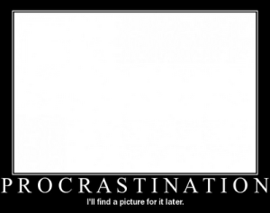 procrastinationaa