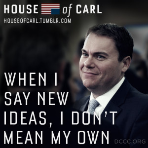 house carl ideas
