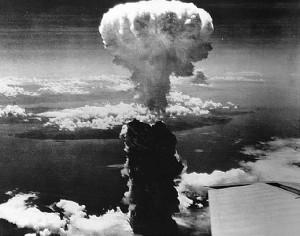 Nagasaki A-bomb