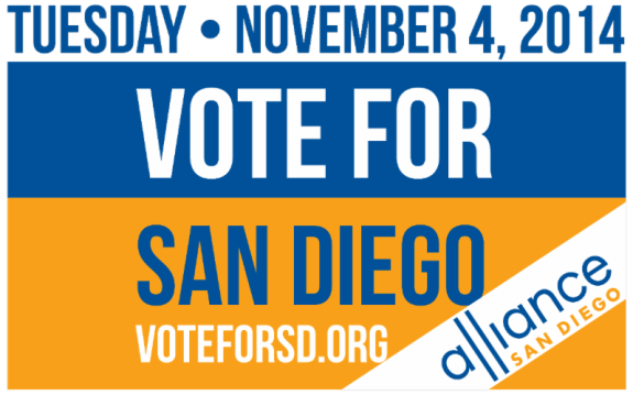 vote for san diego