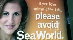 Peta SEaworld Ad