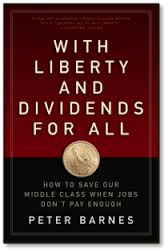 liberty and dividends
