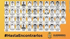 Missing-students-Ayotzinapa