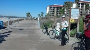 Bicycle Tourism