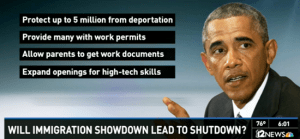 immigration reform maybe
