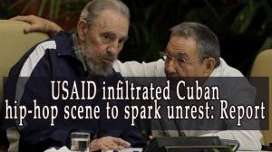 Cuba screen shot