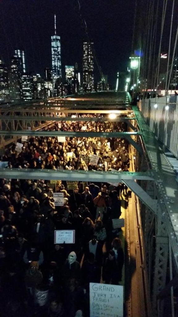 EG BRKLY BRIDGE NY