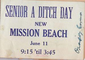 1940s memorabilia