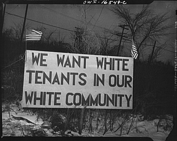 White_sign_racial_hatred.