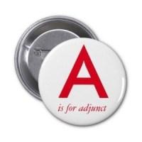 adjunct button