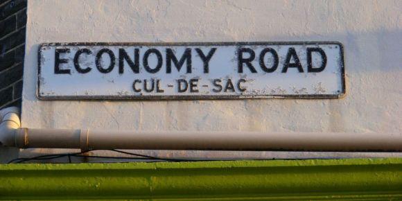 sharing economy cul de sac