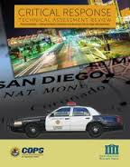 SDPD Report