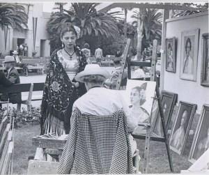 Nachita Hernandez 1939