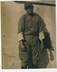 """Philip """"Chino"""" Estrada"""