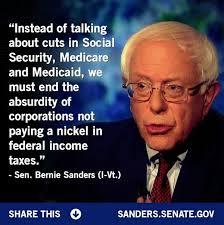 Sanders for Prez