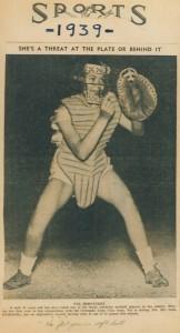 Valentina Hernandez, 1939