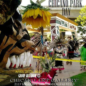 chicanoartgalleryCPD2015