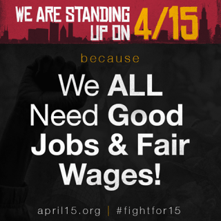 good jobs fair wages