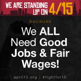 good jobs fair wages