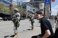 baltimore riot photo