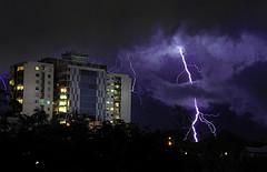 lightning australia photo