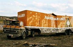 tornado trucks photo