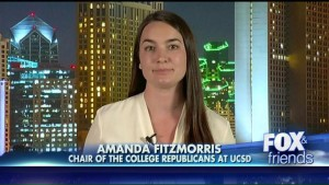 gop ucsd chair