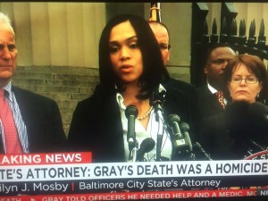 gray homicide