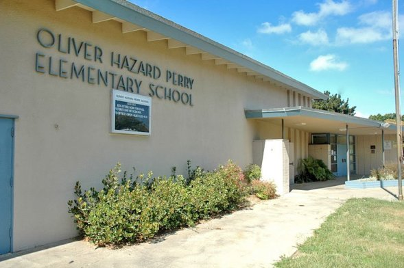 Perry Elementary