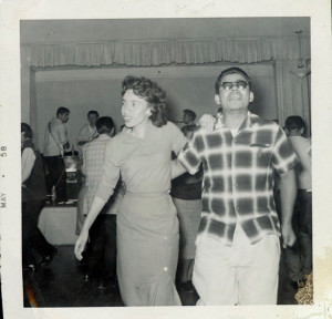 Los Gallos Dance with Shebas, Neighborhood House