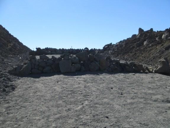 Stone Walls Mauna Kea