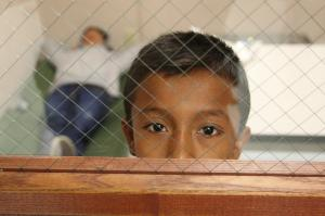 Don't Get Distracted: 565 Immigrant Children Are Still Held by U.S. Authorities