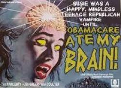 obamacare zombie