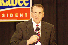 Mike Huckabee photo