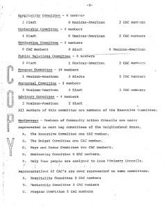 NH memorandum  June 13, 1969