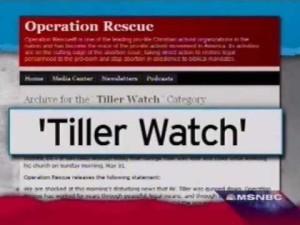 tiller watch