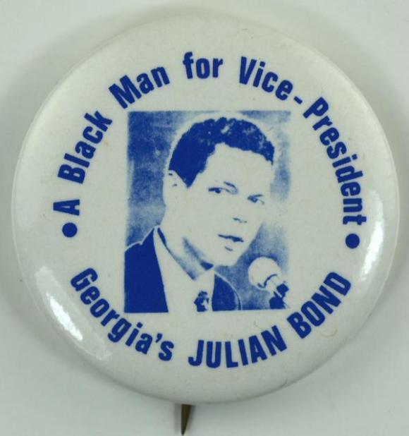 Bond for VP 1968