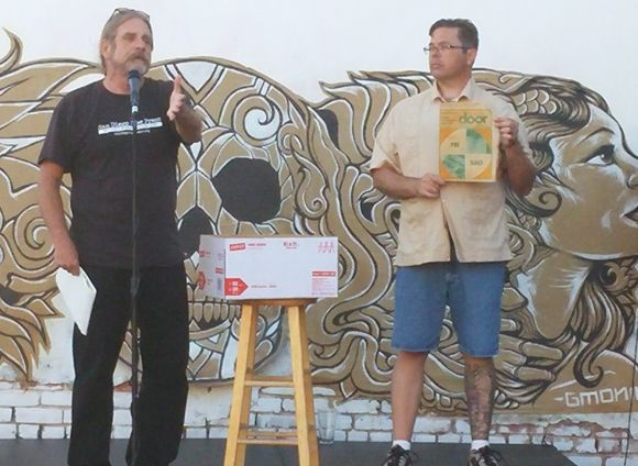 Frank Gormlie and the history of alternative press in SD