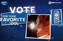 vote idol