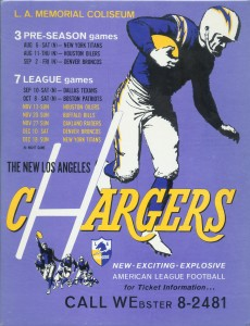 1960-Los-Angeles-Chargers-Ticket-Placard