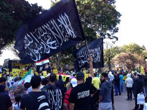 Photo by Eye on radicals