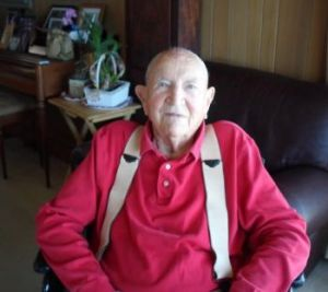 Flying Lessons: Centenarian Bill Gibbs' Path from Logan Heights to Montgomery Field