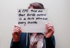 expose cpcs abortion