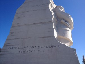 mountain of hope mlk