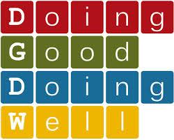 doing good doing evil