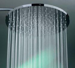 lux shower head